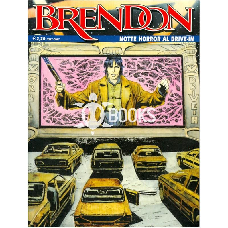 Brendon - numero 32