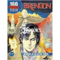 Brendon - Speciale numero 1