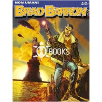 Brad Barron - numero 1
