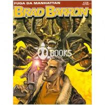 Brad Barron - numero 2