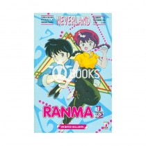 Ranma ½ - numero 4