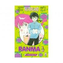 Ranma ½ - numero 5
