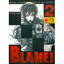 Blame! n° 2