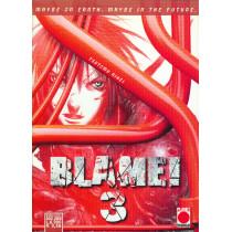 Blame! n° 3