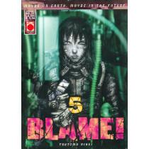 Blame! n° 5