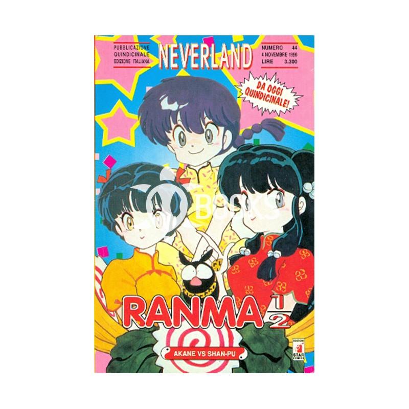 Ranma ½ - numero 6