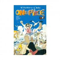 One Piece n° 1