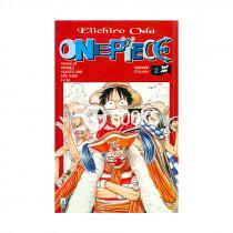 One Piece n° 2