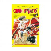 One Piece n° 3