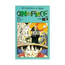 One Piece n° 4