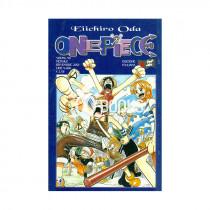 One Piece n° 5