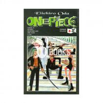 One Piece n° 6