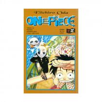 One Piece n° 7