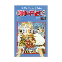 One Piece n° 8