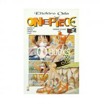 One Piece n° 9