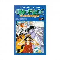 One Piece n° 10