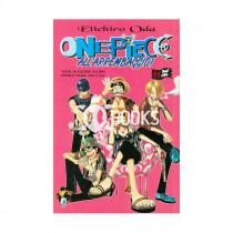 One Piece n° 11