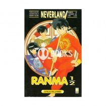 Ranma ½ - numero 8