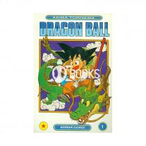 Dragon Ball n° 1