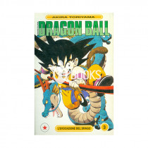 Dragon Ball n° 3