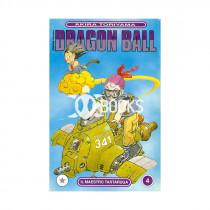 Dragon Ball n° 4