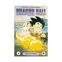 Dragon Ball n° 8