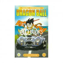 Dragon Ball n° 9