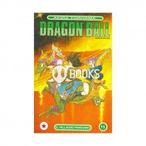 Dragon Ball n° 11