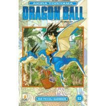 Dragon Ball n° 53