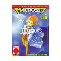 Macross 7 TRASH n° 5