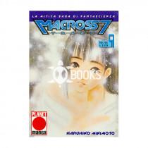 Macross 7 TRASH n° 9
