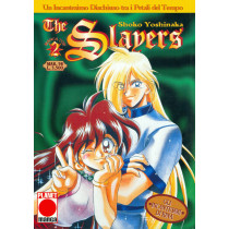 The Slayers n° 2
