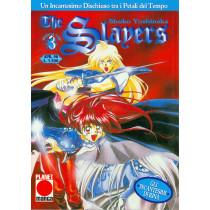 The Slayers n° 3