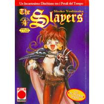 The Slayers n° 4