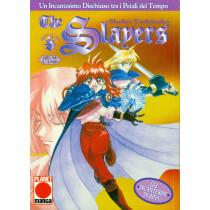 The Slayers n° 5