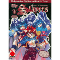 The Slayers n° 7