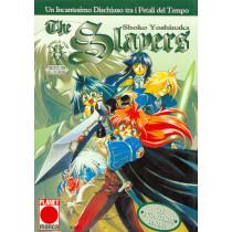 The Slayers n° 8