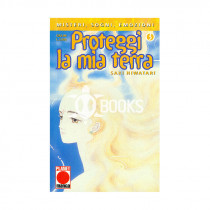 Proteggi la mia terra n° 3