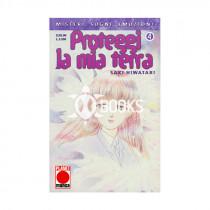 Proteggi la mia terra n° 4