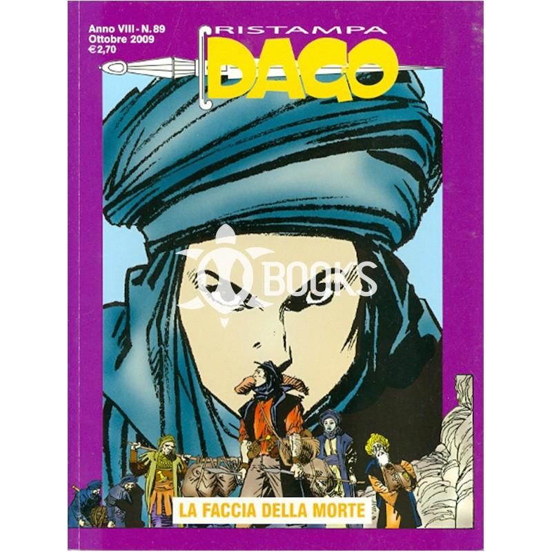 Dago - Ristampa numero 89