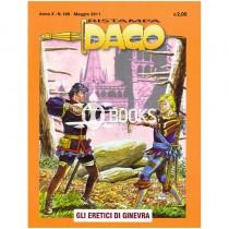 Dago - Ristampa numero 108