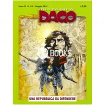 Dago - Ristampa numero 118