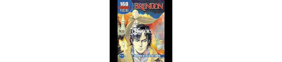 Speciale Brendon - Tutti i numeri speciali